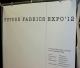 TSA Future Fabrics Expo 2012