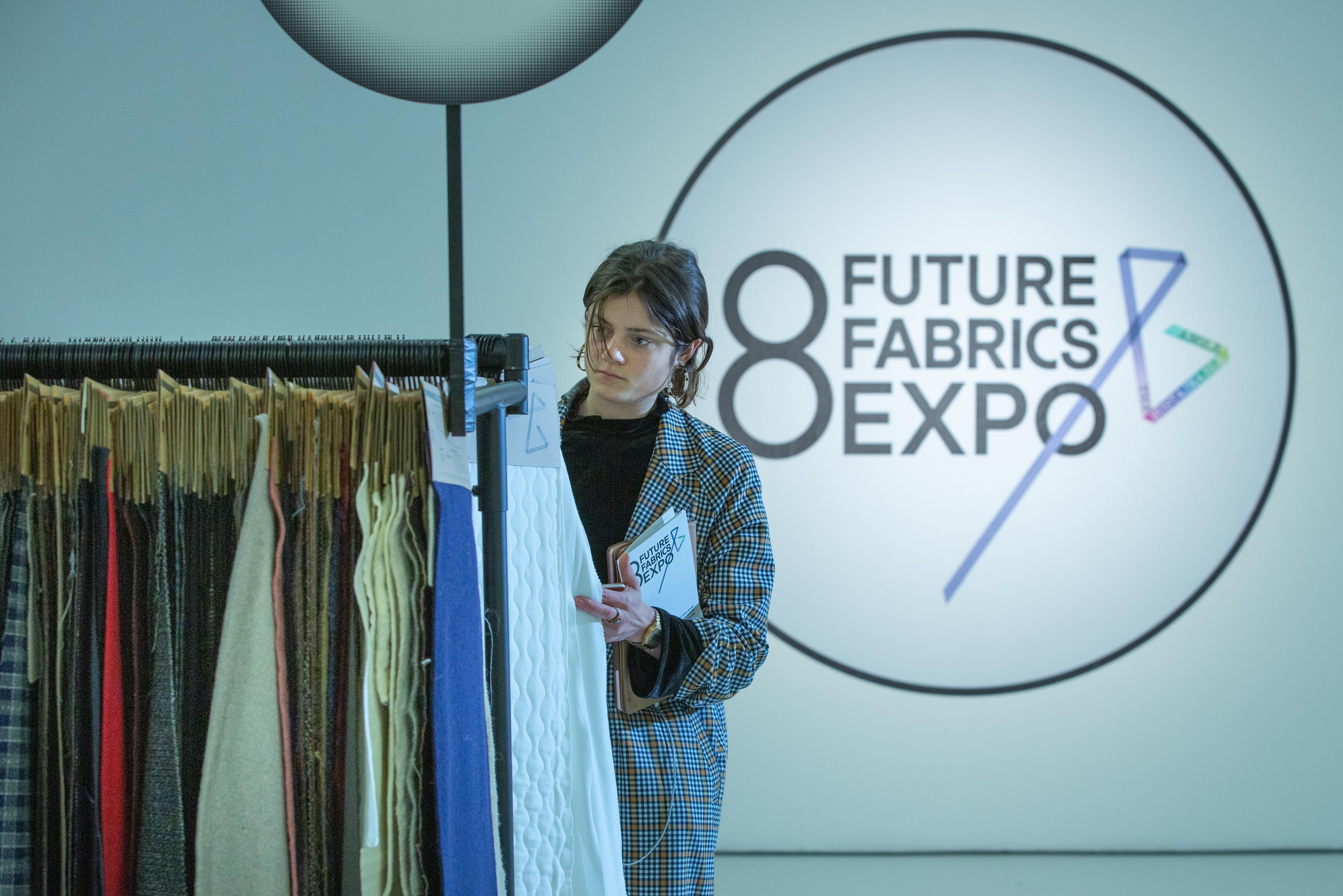 Future Fabrics Expo | The Sustainable Angle