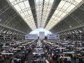 Drapers on The London Textile Fair