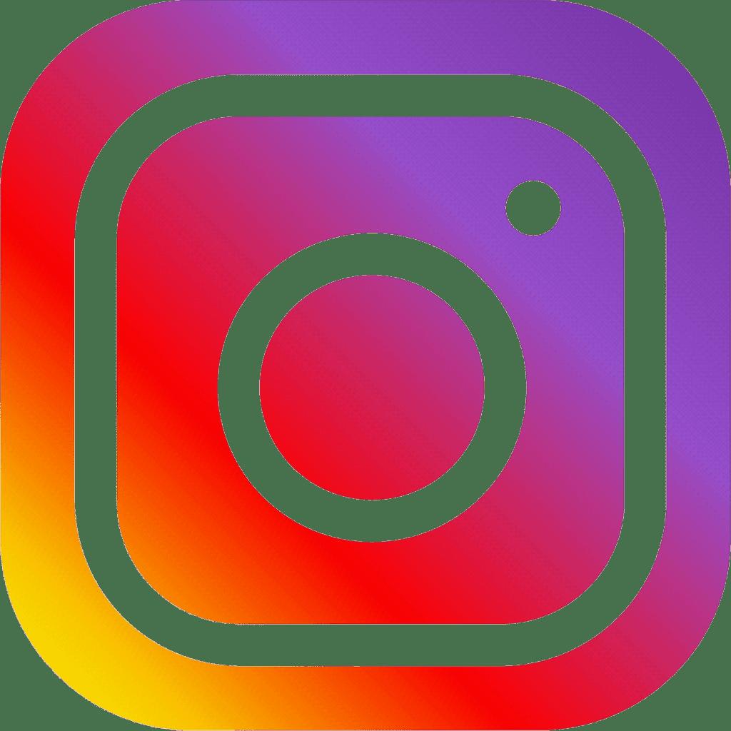 instagram download logo image vector
