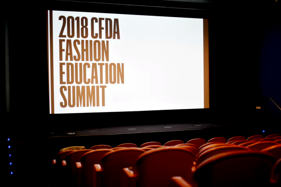 The Council Of Fashion Designers Of America 7th Education Summit Materials Matter The Sustainable Angle